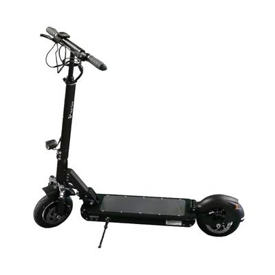 Trottinette électrique HT10 PLUS double roue moteur