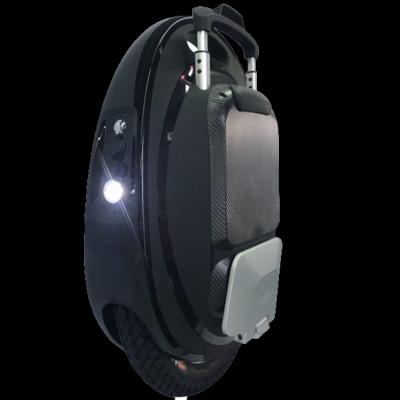 Roue électrique GOTWAY Tesla V2 noire 16 pouces