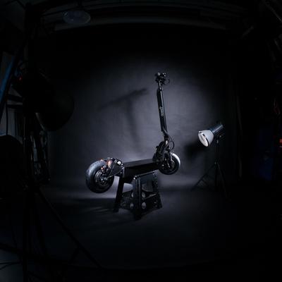 Trottinette électrique IZIROD 2 double moteur de 1000W