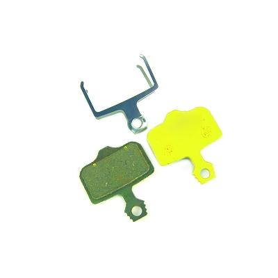 Plaquette de frein pour trottinette électrique Kingsong N1B