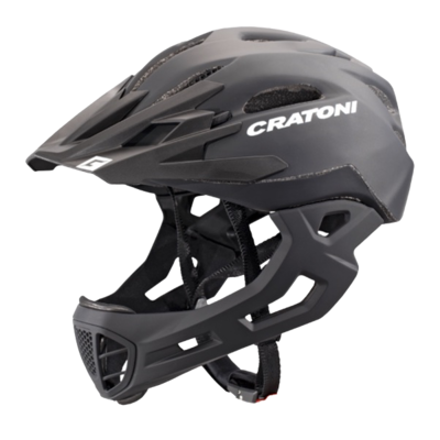 Casque Maniac All mountain 2 en 1 intégral Cratoni