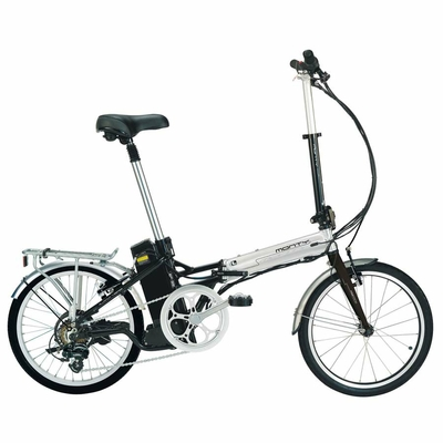 Vélo Electrique EF39 Monty pliable - batterie Ion-Lithium