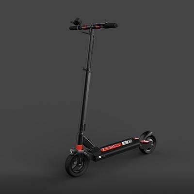 trottinette électrique ZERO 8 pouces puissante