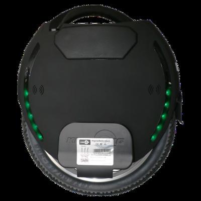 Roue électrique KINGSONG KS18 XL Noir mat 1554WH