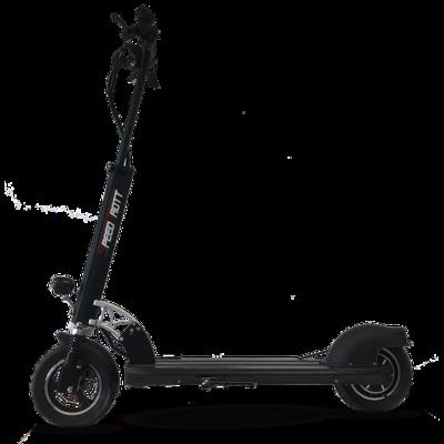 Trottinette électrique speedtrott 10 pouces noir ST16