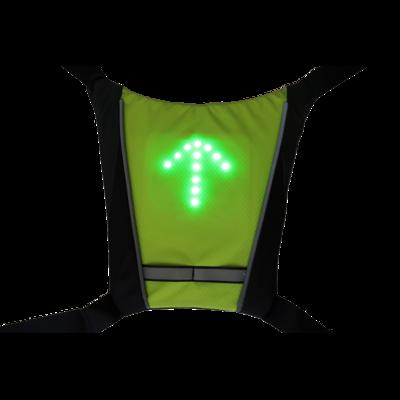 Kit clignotants lumineux pour vélo sans fil