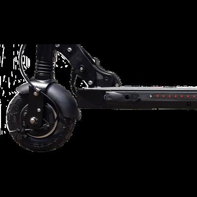 trottinette electrique speedtrott ST14GX plaige frein avant