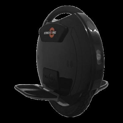 Roue électrique KINGSONG KS14D 340 WH 14 pouces Noir