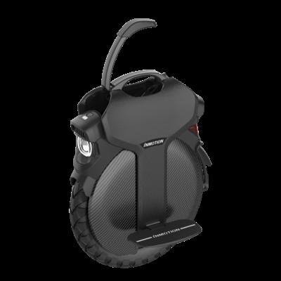 Roue électrique Inmotion V11 avec suspension
