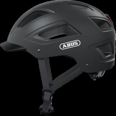 Casque vélo ABUS HYBAN 2.0 avec led arrière
