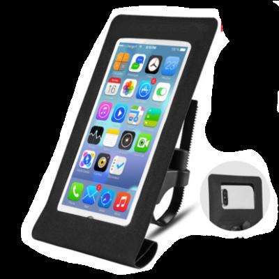 Support téléphone étanche multi taille IPX8