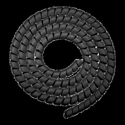 Gaine de protection pour câble de frein longueur 1m