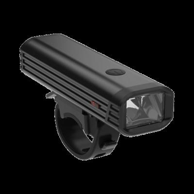 Eclairage avant torche Nomadled 360 Lumens recharge USB