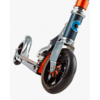trottinette speed+ black et orange micro