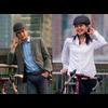 casque vélo pliable closca fuga noir pour cycliste