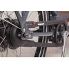 Velo cargo triporteur babboe mountain curve moteur pedalier BABBOE