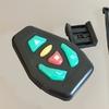 télécommande sans fil pour clignotants moto