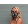 Masque anti-pollution vogmask geometry