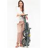 scooter electrique leger pliable STIGO