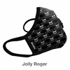 2016 jolly roger masque antipollution