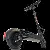 trottinette electrique Speedtrott ST14 profil arrière