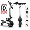 trottinette electrique speedtrott RX2000 double moteur