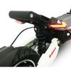 trottinette electrique RX2000 amortisseur arrirère