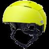 casque kali city jaune yellow visiere