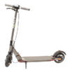 TROTTINETTE ETWOW GRISE BOOSTER GT PLUS FREIN TAMBOUR