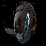 gyroroue Inmotion V5 plus mobilityurban