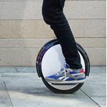 roue electrique segway ninebot S2 noir