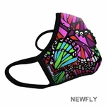 2017 Masque antipollution Vogmask  NEWFLY