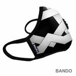 2017 Masque antipolltion vogmask  BANDO 2