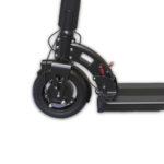 trottinette electrique Nouvelle Inokim Light 2 black 2