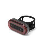 eclairage led arrière rouege nomadled 360° clip casque