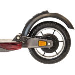 trottinette etwow booster GT plus roue gonflable arriere