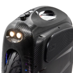 roue electrique gotway smuper Pro 100V double phare