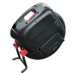 Bequille roue electrique gotway beegod RS