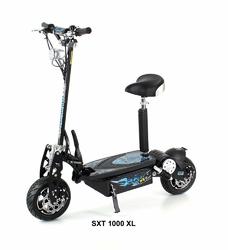 SXT 1000 XXL 160W -trottinette-ectrique-noire