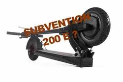 subvention 200E