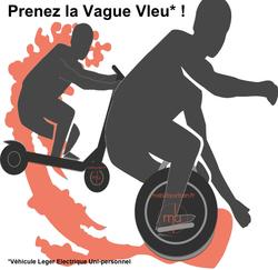 prenez la vague vleu mobilityurban Lyon