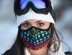 masque anti pollution vogmask