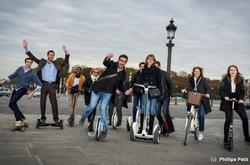 e-trottinette-et-monocycle-electrique