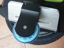 roue apprendre monocycle electrique