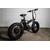 vélofatbike électrique pliable