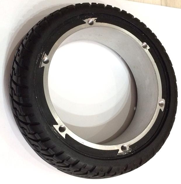 bande de roulement pour egret one s v2 et v3 roue moteur accessoires roues pneus freins. Black Bedroom Furniture Sets. Home Design Ideas