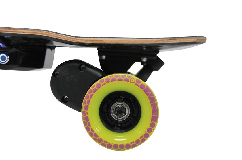 Blink Wheel Motor