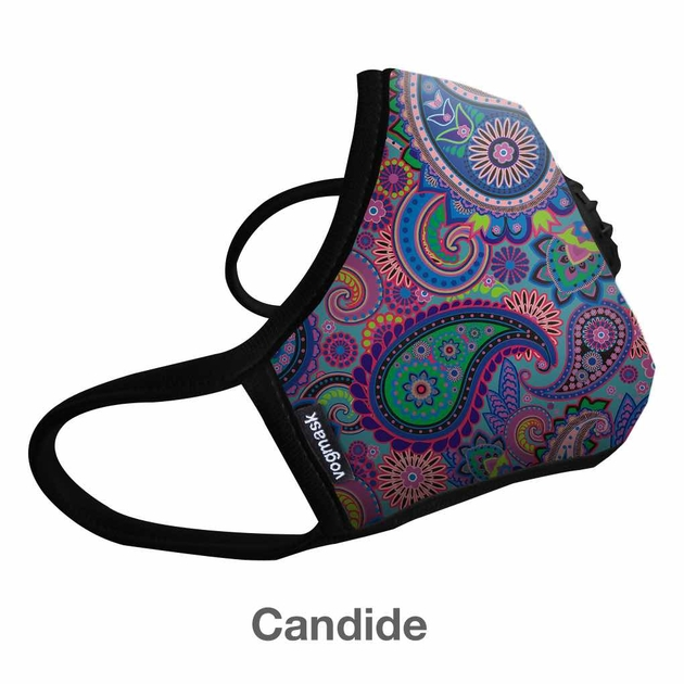 2016 candide masque antipollution FFP