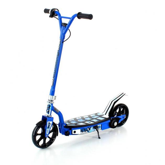 trottinette lectrique enfant sxt scooter 100 toutes nos trottinettes electrique mobility urban. Black Bedroom Furniture Sets. Home Design Ideas