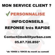 service client V3